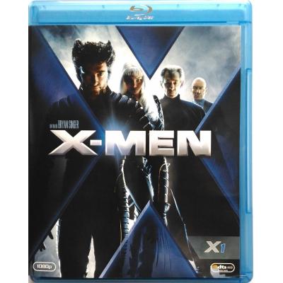 Blu-ray X-Men - ed. 2 dischi