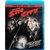 Blu-ray Sin City - Edizione Recut Extended Unrated 2 dischi 2005 Usato