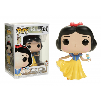 Snow White Biancaneve Pop! Funko
