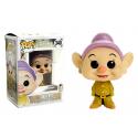 Snow White Dopey Cucciolo Biancaneve Pop! Funko Disney Vinyl Figure n° 340