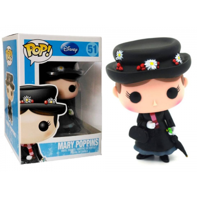 Mary Poppins Pop! Funko