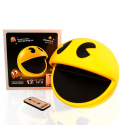 Pac-Man lamp with remote control & sound 20 cm ABYstyle