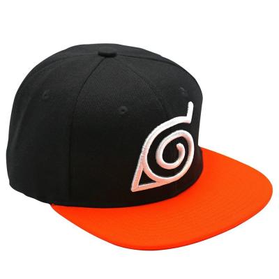 Cappello Naruto Shippuden Konoha Logo Cap