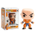 Dragon Ball Z Krillin Pop! Funko animation Vinyl Figure n° 110 NOT MINT