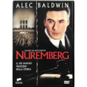Dvd Nuremberg con Alec Baldwin 2001 editoriale Usato