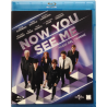 Blu-ray Now You See Me - I maghi del crimine