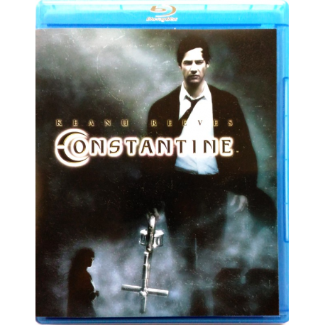 Blu-ray Constantine