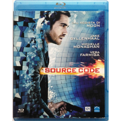 Blu-ray Source Code