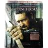 Blu-ray Robin Hood - Director's Cut slipcase con dvd di Ridley Scott 2010 Usato