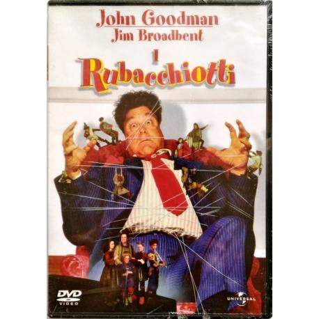 Dvd I Rubacchiotti