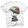 T-shirt Full Metal Jacket Poster Born to kill