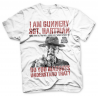 T-shirt Full Metal Jacket - Sgt. Hartman