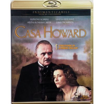Blu-ray Casa Howard