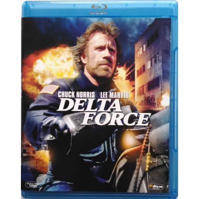 Blu-ray Delta Force