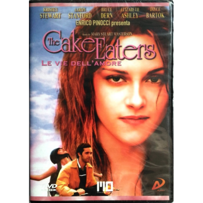 Dvd The Cake Eaters