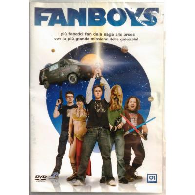 Dvd Fanboys