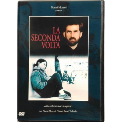 Dvd La seconda volta