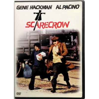 Dvd Scarecrow