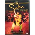 Dvd Salsa di Boaz Davidson 1988 Usato