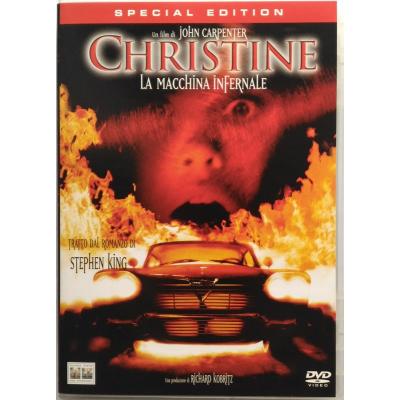 Dvd Christine - La macchina infernale - Special Edition