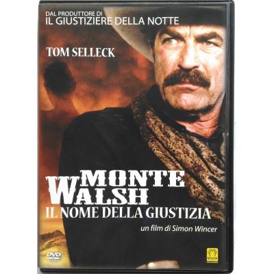 Dvd Monte Walsh
