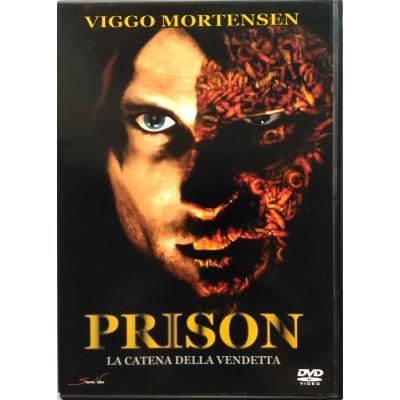 Dvd Prison - La catena della vendetta