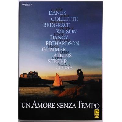 Dvd Un Amore senza tempo