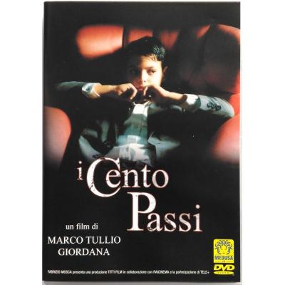 Dvd I Cento Passi