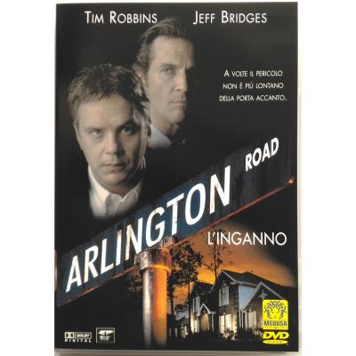 Dvd Arlington Road - L'inganno