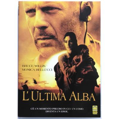 Dvd L'Ultima alba
