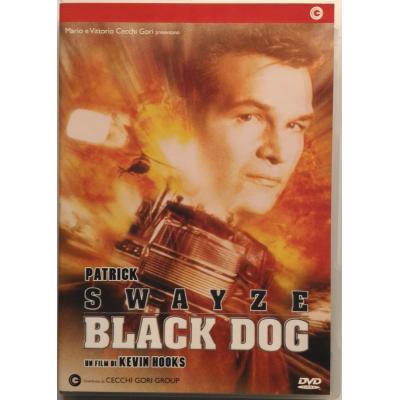 Dvd Black Dog