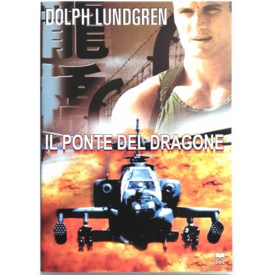 Dvd Il Ponte del Dragone