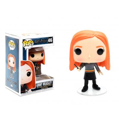 Ginny Weasley Harry Potter Pop! Funko