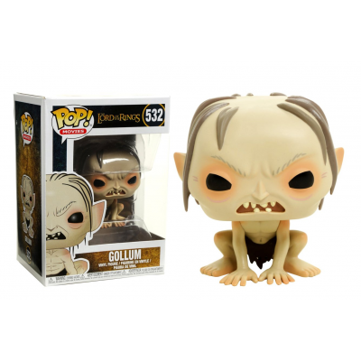 Lord of the Rings Gollum Pop! Funko