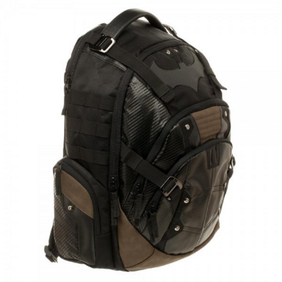 Zaino Batman Tactical Backpack bag Bioworld