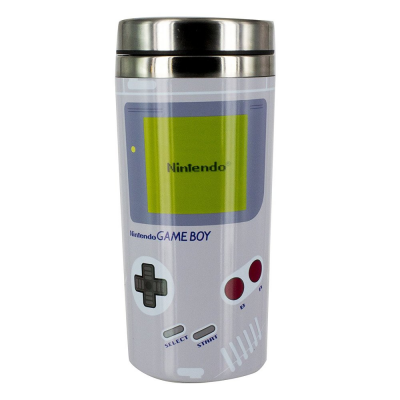 Thermos Nintendo - Game Boy travel mug Paladone