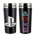 Thermos Playstation Controller travel mug 19 cm Paladone