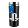Tazza thermos Playstation travel mug Paladone