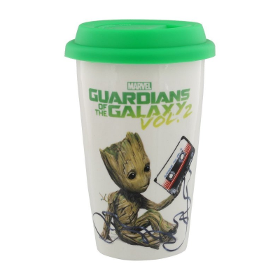 Guardians of the Galaxy vol. 2 Get Your Groot On Travel Mug