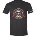 T-shirt Call of Duty Infinite Warfare - S.C.A.R. Logo man Activision
