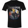 T-shirt Freddy vs. Jason - Concert Print