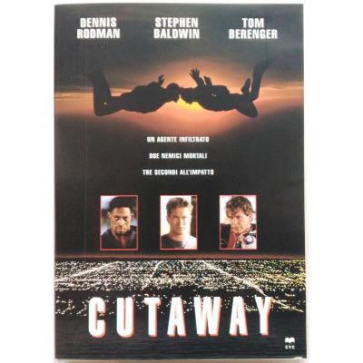 Dvd Cutaway