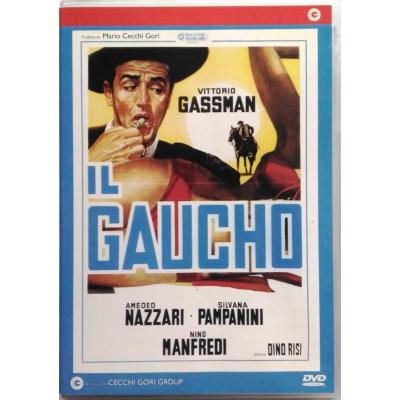 Dvd Il Gaucho