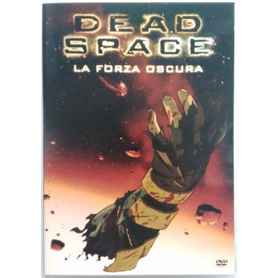 Dvd Dead Space - La forza oscura