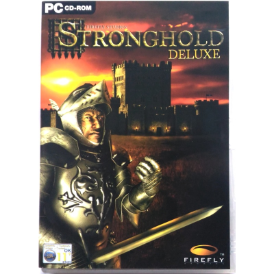 Gioco Pc Stronghold Deluxe