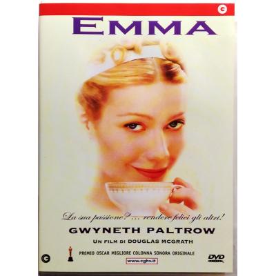 Dvd Emma - Cecchi Gori