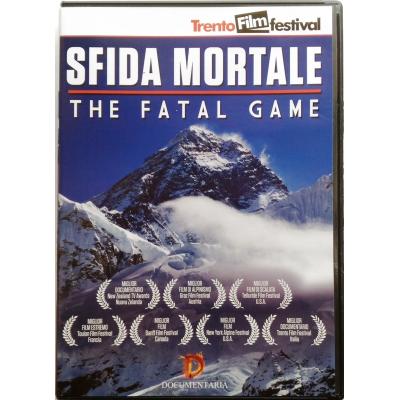 Dvd Sfida Mortale - The Fatal Game