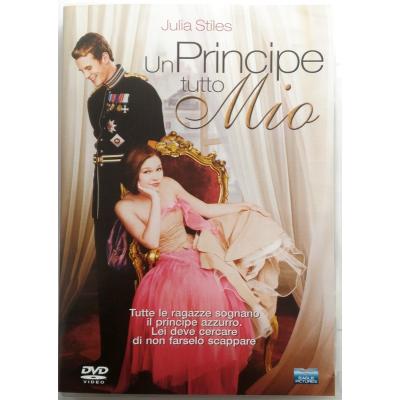 Dvd Un Principe tutto mio