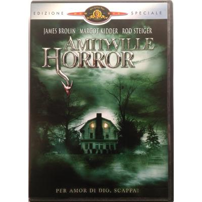 Dvd Amityville Horror - Edizione speciale 2 dischi