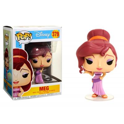 Hercules Meg Pop! Funko